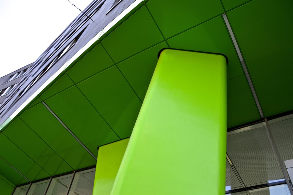 Présenter son programme immobilier avec des solutions 3D architecturales