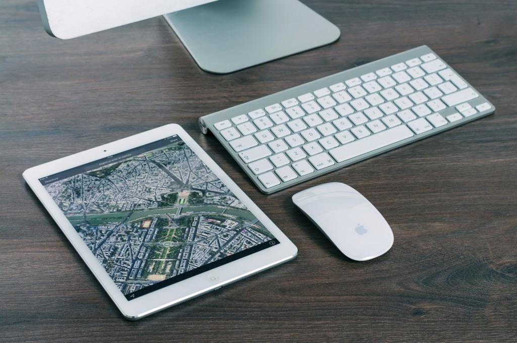 Communication web pour la promotion immobilière