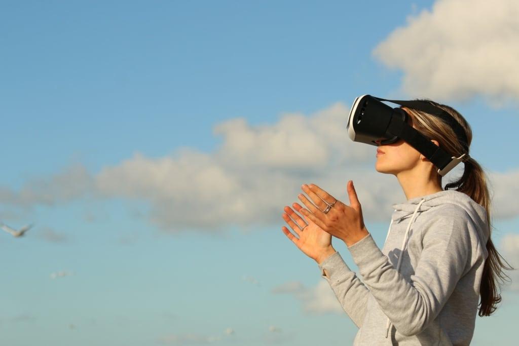 visite virtuelle 3D immersive