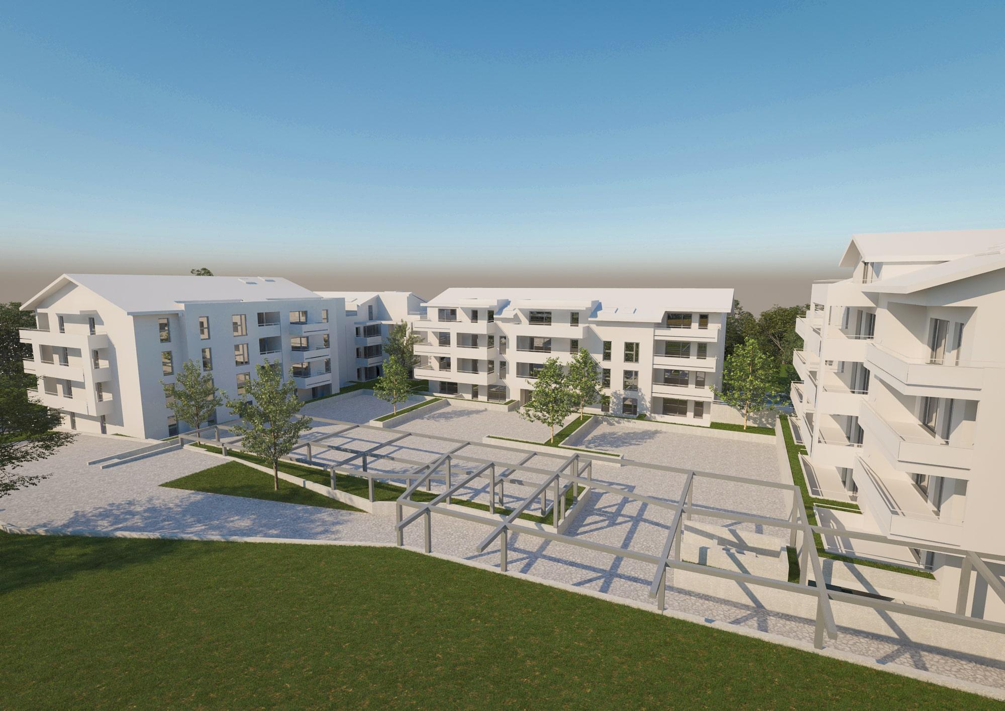 Cadrage 3d_blanc_residentiel_architecture